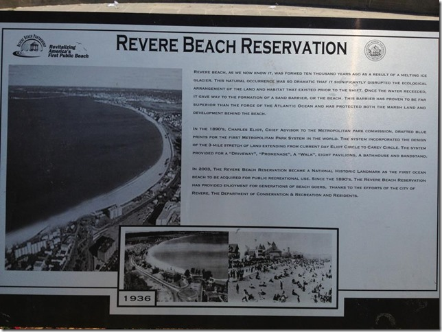 2012 07 12 Uncle Merlin at Revere Beach history 2