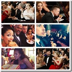 Ellen's Oscars
