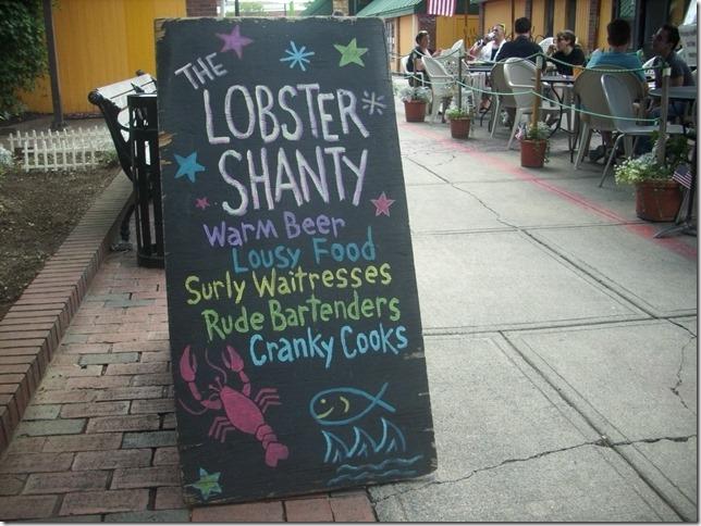2014 08 18 Melrose Salem Lobster Shanty