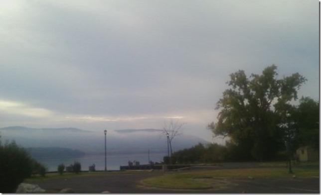 2014 09 29 Hudson River Fog 1a