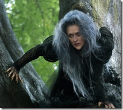 Oscars 2015 Streep Into the Woods
