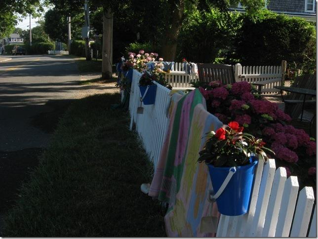 2008 07 16 Cape Cod Shore Road