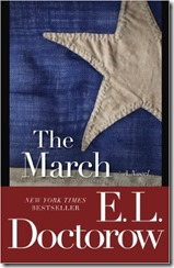 Cover The March