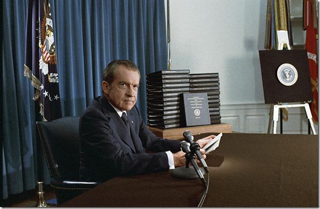 Nixon Transcripts Wiki