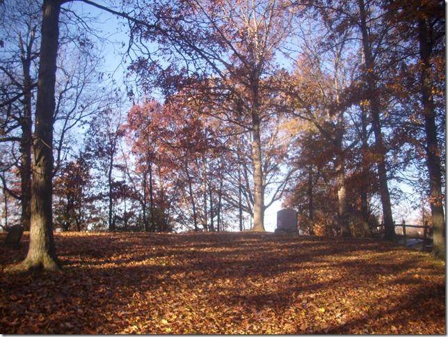2015 10 31 Shwangunk Cemetery 3 Tombstone 1