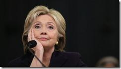 HRC Benghazi hearing
