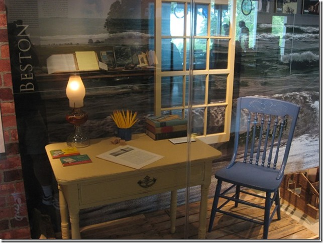 2008 07 25 Cape Cod CCMNH Outermost House 3