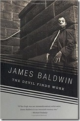 Cover Devil Finds Work Baldwin