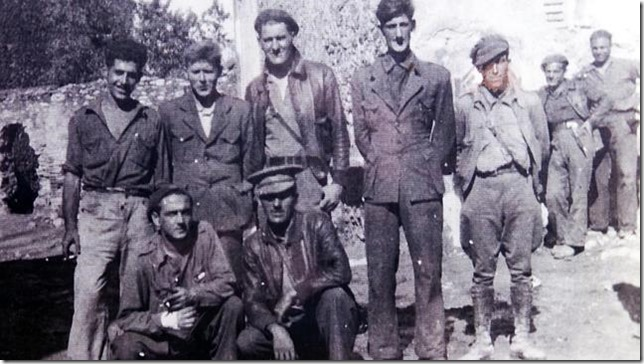 Orwell Spanish Civil War ABC Sevilla