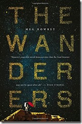 Cover Wanderers Howrey