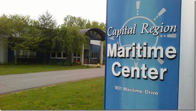 2017 05 21 Maritime Center 1