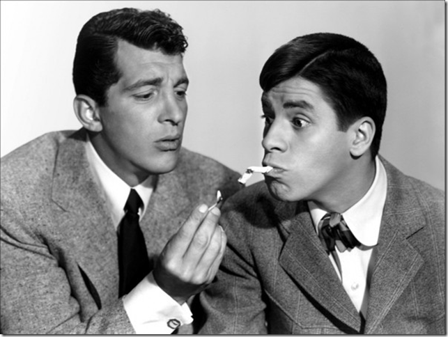 Martin and Lewis Stumblebums in gray suits Rotten Tomatoes