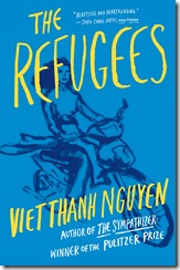 Cover The Refugees Nguyen