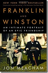 Cover Franklin and Winston Meacham