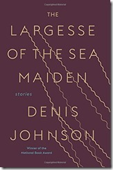 Cover Largesse of the Sea Maiden Johnson