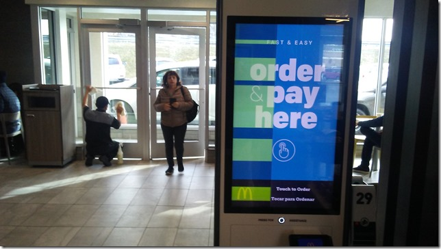 2018 03 23 Newburgh McDs Order and Pay Here