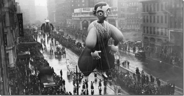 Macys Parade 1928 (2)
