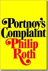 Cover Portnoy's Complaint