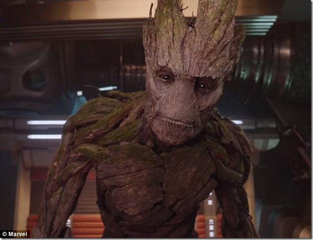GoG I am Groot