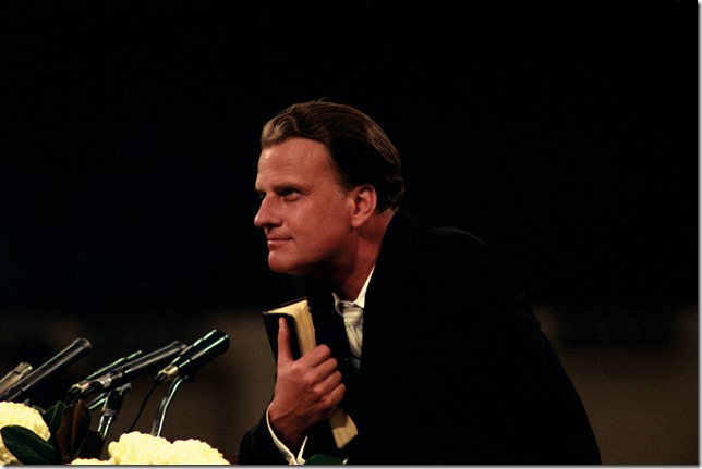 Billy Graham Bible BGEA