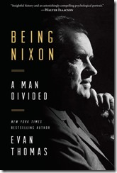Cover Being Nixon