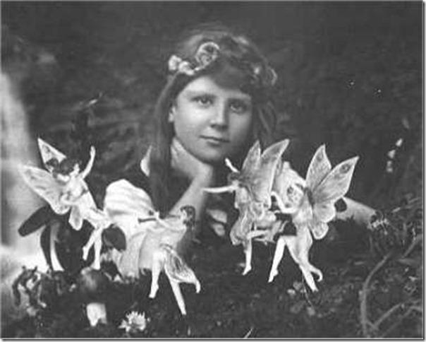 Witch Cottingley Fairies Wiki