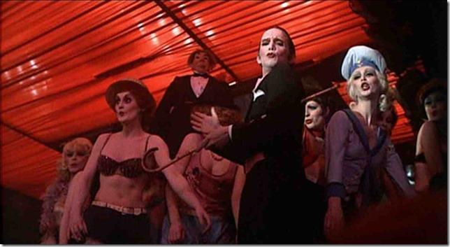Cabaret Wilkommen