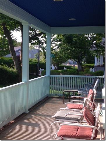 2016 05 28 Chatham porch   (2)