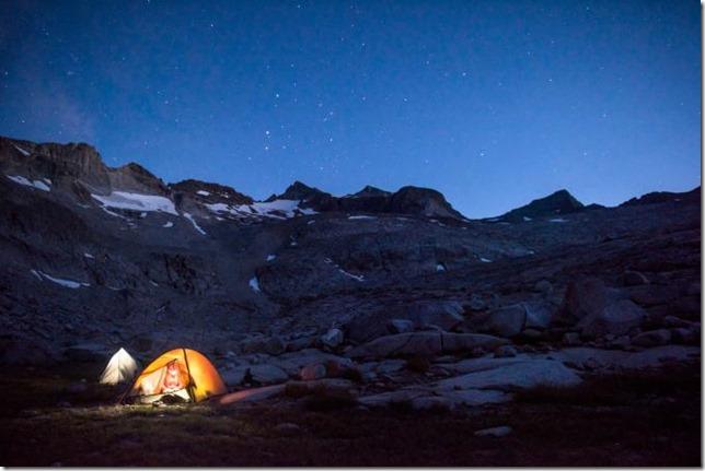National Geographic Lyell Glacier Sullivan NG