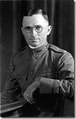 Truman Captain Harry S Truman