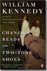 Cover Chango's Beads paper