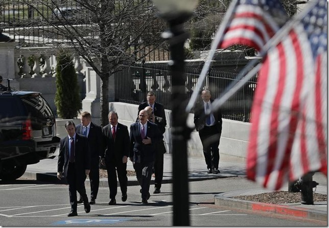 Trump Freedom Caucus on the march Carlos Bena Reuters