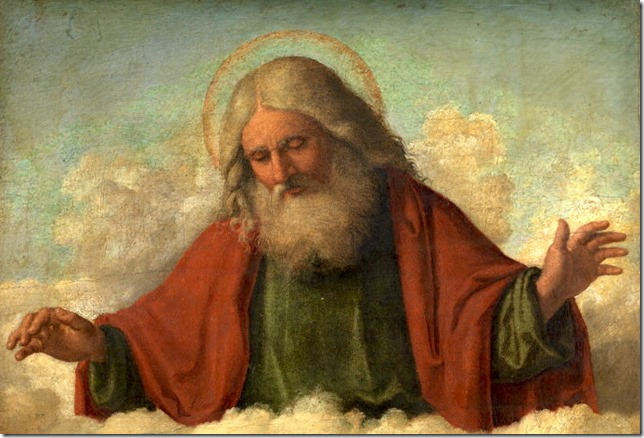 Bible God the Father Conegliano wiki
