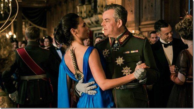 Wonder Woman Diana Ludendorff