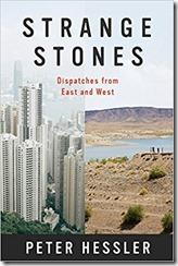 Cover Strange Stones Hessler