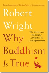 Cover Why Buddhism is True Wright