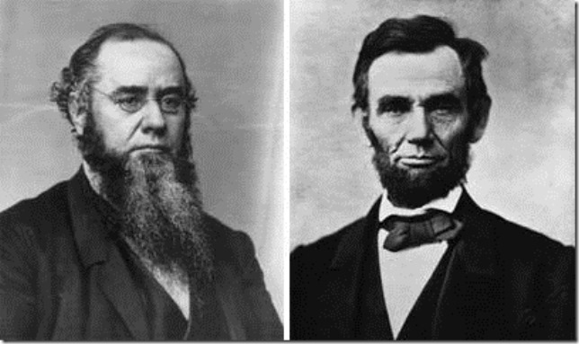Lincoln Stanton and Lincoln