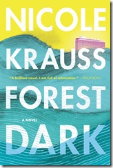 Cover Forest Dark Krause