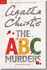 Cover ABC Murders Christie