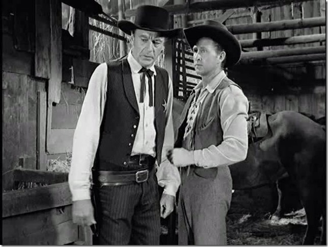 High Noon Coop and Lloyd Bridges