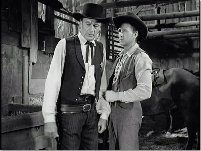 High Noon Coop and Lloyd Bridges