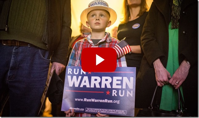 MoveOn Run Warren Run
