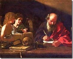 Bible Saint Jerome Bartolemeo-Cavorazzi