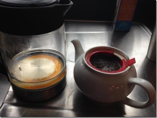 2015 03 21 Tea morning in Melrose