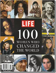 LIFE 100 Women May 2015