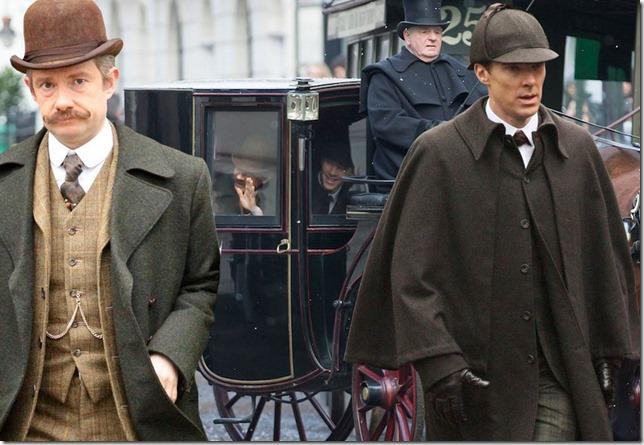 Sherlock Christmas Special 2