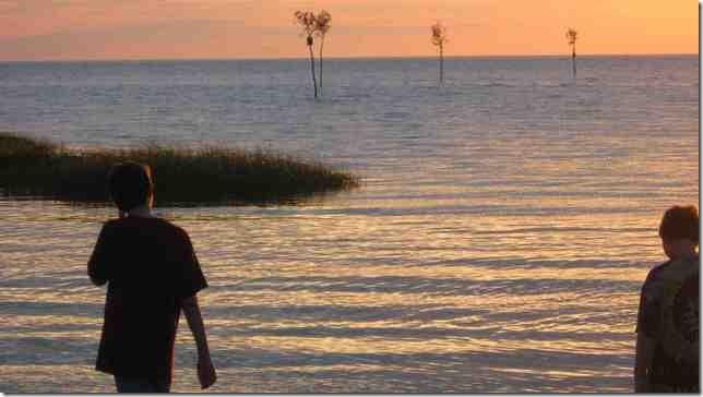 2007 07 21 Chatham Mannion Guys at Rock Harbor