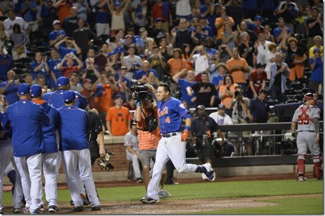 Mets Flores Walkoff HR Simmons NYDN 7 31 15