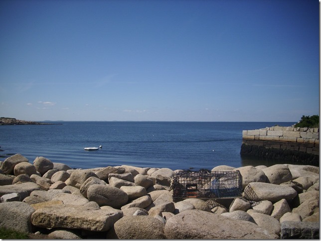 2014 08 19 Melrose Rockport Lobster Pool View 1