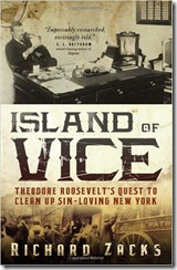 Cover Island of Vice paper